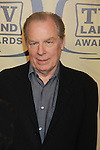 "Actor Michael McKeon and cast of Laverne & Shirley with Fan Favorie Award at the 10th Anniversary of the TV Land Awards on April 14, 2012 to honor shows ""Murphy Brown"", ""Laverne & Shirley"", ""Pee-Wee's Playhouse"", ""In Loving Color"" and ""One Day At A Time"" and Aretha Franklin at the Lexington Armory, New York City, New York. (Photo by Sue Coflin/Max Photos)"