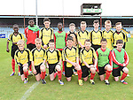 Drogheda Town U-13. Photo:Colin Bell/pressphotos.ie