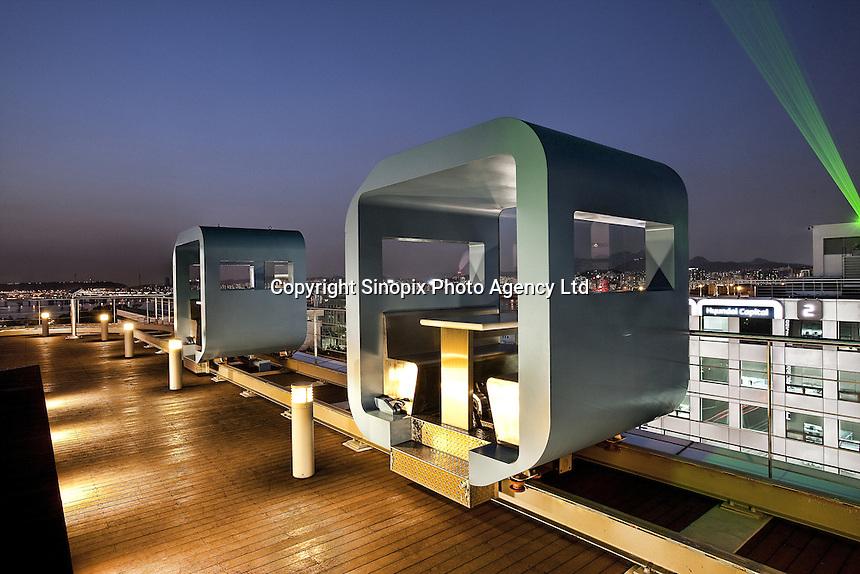 Hyundai HQ, Seoul, for Hyndai Calendar<br /> <br /> Photo portfolio of Kim  / Sinopix