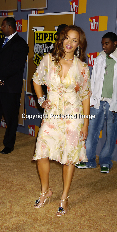 Faith Evans ..at the 2nd Annual VH1 Hip Hop Honors taping on ..September 22, 2005 which will air on VH1 on September 26, 2005. ..Photo by Robin Platzer, Twin Images