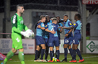 Fleetwood Town v Wycombe Wanderers - 20.08.2019