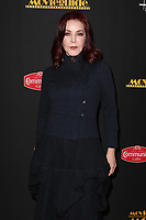 LOS ANGELES, CA - FEBRUARY 8: Priscilla Presley at the  27th Annual Movieguide Awards Gala at the Universal Hilton Hotel in Los Angeles, California on February 8, 2019. <br /> CAP/MPI/FS<br /> &copy;FS/MPI/Capital Pictures