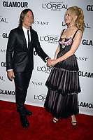 NEW YORK, NY - NOVEMBER 13: Keith Urban and Nicole Kidman attends the 2017 Glamour Women of The Year Awards at Kings Theatre on November 13, 2017 in New York City. <br /> <br /> <br /> People:  Keith Urban and Nicole Kidman<br /> <br /> Transmission Ref:  MNC1<br /> <br /> Hoo-Me.com / MediaPunch