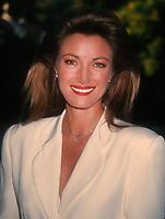 Jane Seymour, 1994 Photo By Michael Ferguson/PHOTOlink