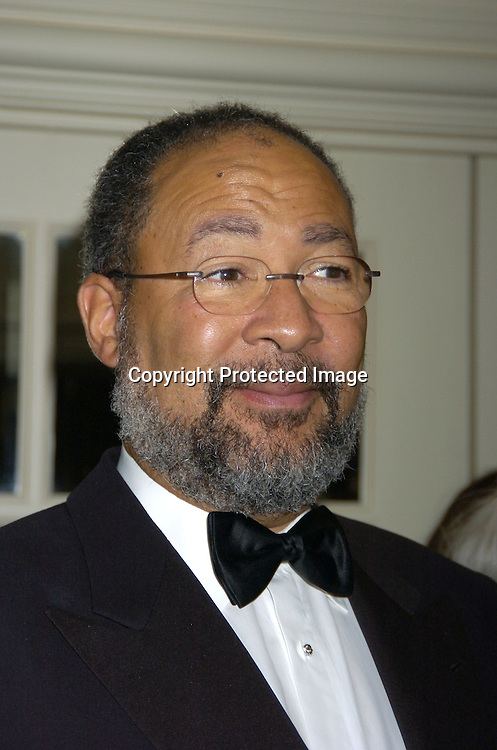 Richard Parsons ..at the Museum of The Moving Image Honors Gala honoring Jeffrey Bewkes and Leslie Moonves on May 4, 2005 at The St Regis Hotel. ..Photo by Robin Platzer, Twin Images