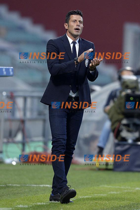 Reggio Emilia 04-06-2016 - finale Campionato Primavera / Roma-Juventus / foto Daniele Buffa/Image Sport/Insidefoto<br /> nella foto: Fabio Grosso