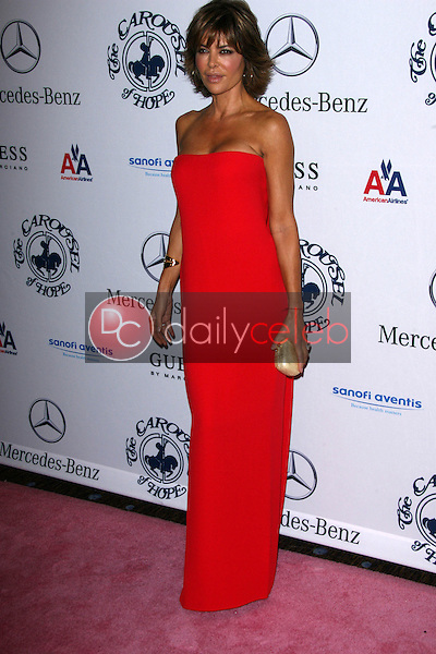 Lisa Rinna<br /> at the 32nd Anniversary Carousel Of Hope Ball, Beverly Hilton Hotel, Beverly Hills, CA. 10-23-10<br /> David Edwards/Dailyceleb.com 818-249-4998