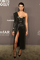 06 February 2019 - New York, NY - Isabeli Fontana. 21st Annual amfAR Gala New York benefit for AIDS research during New York Fashion Week held at Cipriani Wall Street.  <br /> CAP/ADM/DW<br /> &copy;DW/ADM/Capital Pictures
