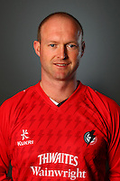 PICTURE BY VAUGHN RIDLEY/SWPIX.COM - Cricket - County Championship - Lancashire County Cricket Club 2012 Media Day - Old Trafford, Manchester, England - 03/04/12 - Lancashire's Gary Keedy.