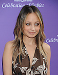 LOS ANGELES, CA. - November 07: Nicole Richie arrives at the March of Dimes 4th Annual Celebration of Babies at the Four Seasons Hotel on November 7, 2009 in Los Angeles, California.