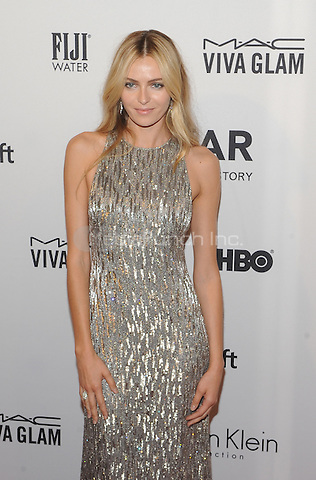 New York,NY- June 10: Valentina Zelyaeva attends the amfAR Inspiration Gala at The Plaza Hotel In New York City on June 10, 2014 . Credit: John Palmer/MediaPunch