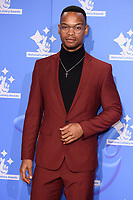 Johannes Radebe<br /> celebrating the inspirational winners in this year's National Lottery Awards, the search for the UK's favourite National Lottery-funded projects.  The glittering National Lottery Awards show, hosted by Ore Oduba, is on BBC One at 10.45pm on Wednesday 26th September.<br /> <br /> ©Ash Knotek  D3434  21/09/2018
