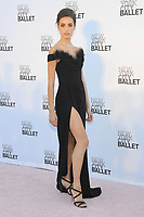 NEW YORK, NY - SEPTEMBER 28: NYCB dancer Mimi Staker attends the New York City Ballet's 2017 Fall Fashion gala at David H. Koch Theater at Lincoln Center on September 28, 2017 in New York City.  Photo Credit: John Palmer/MediaPunch  NEW YORK, NY - SEPTEMBER 28: Sarah Jessica Parker attends the New York City Ballet's 2017 Fall Fashion gala at David H. Koch Theater at Lincoln Center on September 28, 2017 in New York City.  Photo Credit: John Palmer/MediaPunch