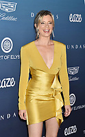 LOS ANGELES, CA - JANUARY 05: Amy Smart attends Michael Muller's HEAVEN, presented by The Art of Elysium at a private venue on January 5, 2019 in Los Angeles, California.<br /> CAP/ROT/TM<br /> &copy;TM/ROT/Capital Pictures