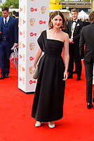 WWW.ACEPIXS.COM<br /> <br /> <br /> London, England, MAY 14 2017<br /> <br /> Jessica Raine attending the Virgin TV BAFTA Television Awards at The Royal Festival Hall on May 14 2017 in London, England.<br /> <br /> <br /> <br /> Please byline: Famous/ACE Pictures<br /> <br /> ACE Pictures, Inc.<br /> www.acepixs.com, Email: info@acepixs.com<br /> Tel: 646 769 0430