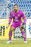 Brisbane Roar Goalkeeper Jamie Young during the AFC Champions League 2017 Group E match between Ulsan Hyundai FC (KOR) vs Brisbane Roar (AUS) at the Ulsan Munsu Football Stadium on 28 February 2017 in Ulsan, South Korea. Photo by Victor Fraile / Power Sport Images
