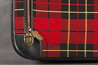 Viola G<br /> Willard Suitcases <br /> &copy;2016 Jon Crispin