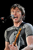 Feb 27, 2011: JAMES BLUNT - Apollo Hammersmith London UK