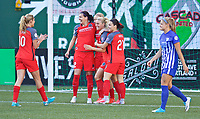 Portland Thorns FC vs Boston Breakers, May 27, 2017