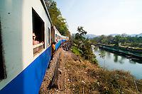 Thailand - Kanchanaburi