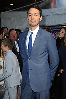 www.acepixs.com<br /> March 29, 2017  New York City<br /> <br /> Rupert Sanders attending 'Ghost In The Shell' New York premiere at AMC Lincoln Square Theater on March 29, 2017 in New York City.<br /> <br /> Credit: Kristin Callahan/ACE Pictures<br /> <br /> <br /> Tel: 646 769 0430<br /> Email: info@acepixs.com