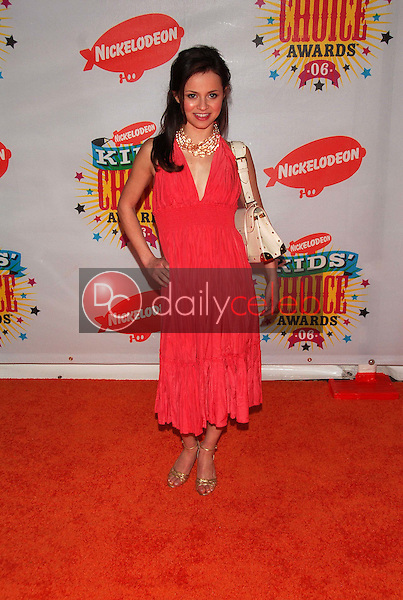 Sasha Cohen<br />at Nickelodeon's 19th Annual Kids' Choice Awards. Pauley Pavilion, Westwood, CA. 04-01-06<br />Dave Edwards/DailyCeleb.com 818-249-4998