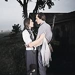 """Кадр из фильма """"Три минуты лета"""" (1979), СССР, Рижская киностудия; Режиссер: Дзидра Ритенберга; В ролях: Астрида Кайриша, Альгис Матулёнис. / Filmstill """"Tri minuty leta"""" (1979), USSR; Director: Dzidra Ritenberg; Stars: Astrida Kairisha, Algis Matulionis;"""