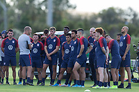 USMNT Training, November 12, 2019