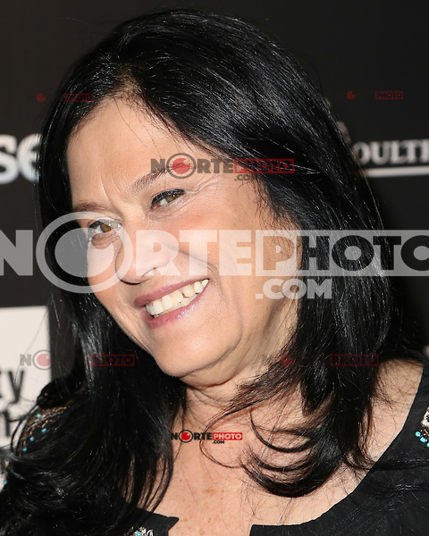 New York, NY - June 23 : Barbara Kopple attends the New York Premiere of Life Itself<br /> held at the Film Society of Lincoln Center Walter Reade Theater<br /> on June 23, 2014 in New York City. Photo by Brent N. Clarke / Starlitepics
