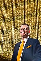 Lars Dalgaard pictures: executive portrait photography of Lars Dalgaard, CEO of Success Factors SAP, by San Francisco corporate photographer Eric Millette