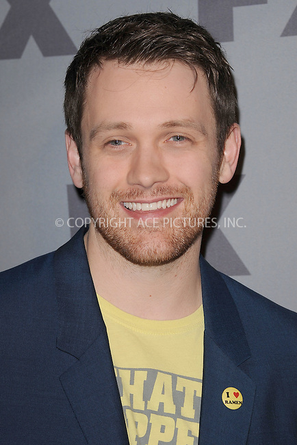 WWW.ACEPIXS.COM . . . . . .March 29, 2012...New York City....Michael Arden attends the FX Ad Sales 2012 Upfront at Lucky Strike in Manhattan on March 29, 2012  in New York City ....Please byline: KRISTIN CALLAHAN - ACEPIXS.COM.. . . . . . ..Ace Pictures, Inc: ..tel: (212) 243 8787 or (646) 769 0430..e-mail: info@acepixs.com..web: http://www.acepixs.com .