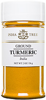 India Tree Turmeric, India Tree Spices
