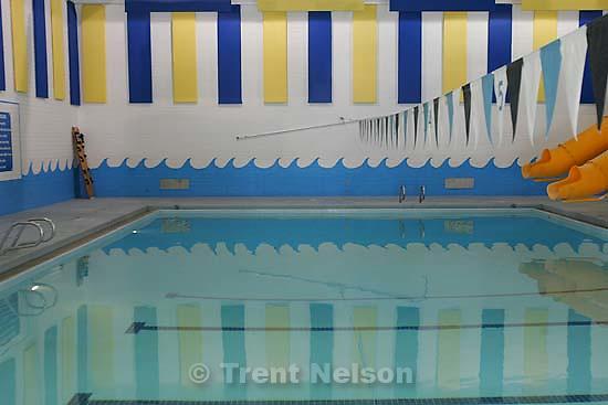 swimming pool. Ogden's Marshall White Community Center.&amp;#xA;; 10.06.2004<br />