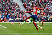 2018 La Liga Football Atletico Madrid v Real Betis Oct 7th