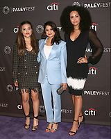 2018 PaleyFest Fall TV Previews - The CW