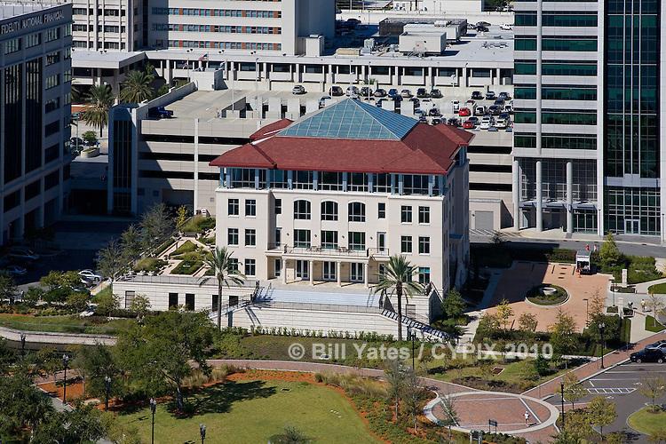 Alfred I. DuPont Trust Building, Jacksonville, FL