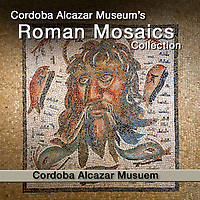 Pictures & Images of the Roman Mosaics of Cordoba Alcazar Museum -