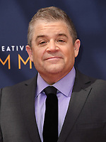 09 September 2018 - Los Angeles, California - Patton Oswalt. 2018 Creative Arts Emmy Awards - Arrivals held at Microsoft Theater. <br /> CAP/ADM/BT<br /> &copy;BT/ADM/Capital Pictures