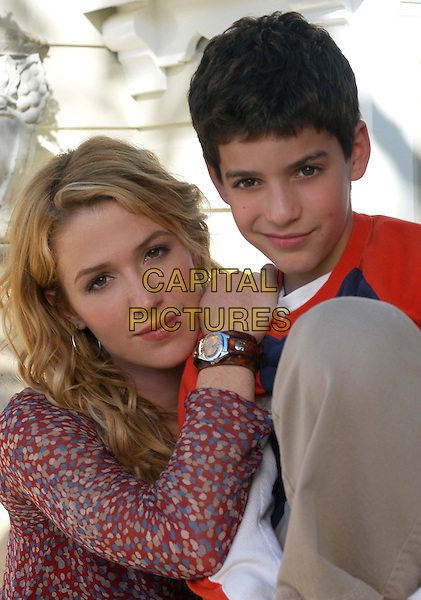 Poppy Montgomery & Jeremy Bergman  .in Raising Waylon .*Filmstill - Editorial Use Only*.CAP/NFS.Supplied by Capital Pictures.