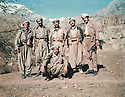 Iraq 1978 <br />  In Nawzang, 2nd left, Nou Shirwan Mustafa, 3rd, Mullazem Omar Abdallah  <br /> Irak 1978 <br /> A Nawzang, 2eme gauche,Nou Shirwan Mustafa et 3eme, Mullazem Omar Mustafa