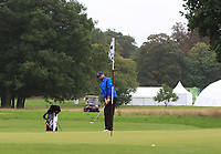Ruaidhri McGee (IRL) on the 10th fairway during Round 2 of the Bridgestone Challenge 2017 at the Luton Hoo Hotel Golf &amp; Spa, Luton, Bedfordshire, England. 08/09/2017<br /> Picture: Golffile | Thos Caffrey<br /> <br /> <br /> All photo usage must carry mandatory copyright credit     (&copy; Golffile | Thos Caffrey)