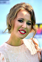 Ksenia Sobchak<br /> Russian TV anchor, journalist, socialite and actress and celebrity presidential candidate running against Putin.<br /> **FILE PHOTO FROM 2014**<br /> ** NOT FOR SALE IN RUSSIA or FSU **<br /> CAP/PER<br /> &copy;PER/CapitalPictures
