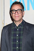 """LOS ANGELES - MAY 31:  Fred Armisen at the """"Band Aid"""" Premiere at the Theater at Ace Hotel on May 31, 2017 in Los Angeles, CA"""