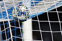 Ball Champion League ADIDAS<br /> Napoli 10-12-2019 Stadio San Paolo <br /> Football Champions League 2019/2020 Group E<br /> SSC Napoli - KRC Genk<br /> Photo Cesare Purini / Insidefoto