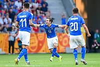20190607 Calcio Italia Mali Under 20 World Cup