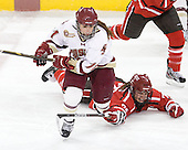 120310-PARTIAL-NCAA Qs - St. Lawrence University Saints at Boston College Eagles (w)
