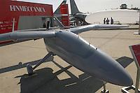 - Unmanned Aerial Vehicle (UAV) Alenia Falco....- velivolo senza pilota (UAV) Alenia Falco (Italia)