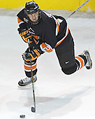 Seamus Young - The Princeton University Tigers defeated the University of Denver Pioneers 4-1 in their first game of the Denver Cup on Friday, December 30, 2005 at Magness Arena in Denver, CO.