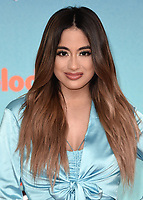 LOS ANGELES, CA - MARCH 23:  Ally Brooke at Nickelodeon's 2019 Kids' Choice Awards at the Galen Center on March 23, 2019 in Los Angeles, California. (Photo by Scott KirklandPictureGroup)