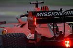 Race 19 F1 Grosser Preis von Brasilien / Sao Paulo 2019